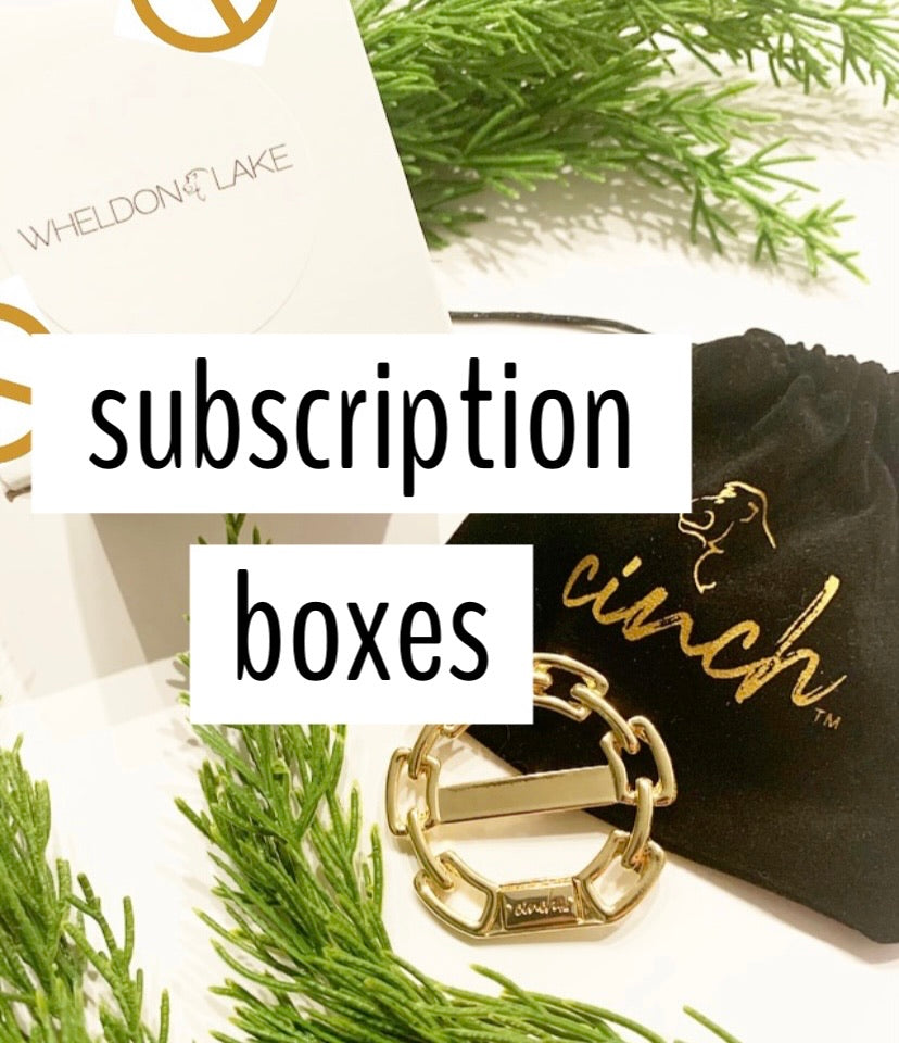 First 100 Subscription Boxes