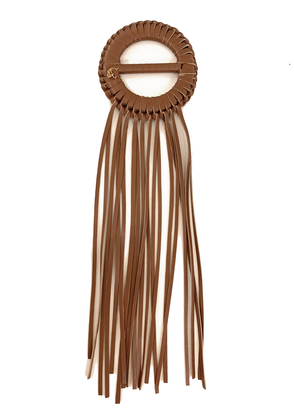 Sweater Size Fringe Benefits - Cigar