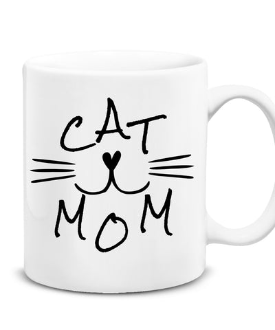 Cat Mom - Kupa