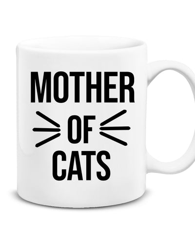 Mother of Cats - Kupa
