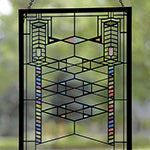 Stained & Art Glass