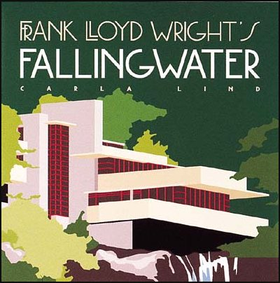 At A Glance-Fallingwater