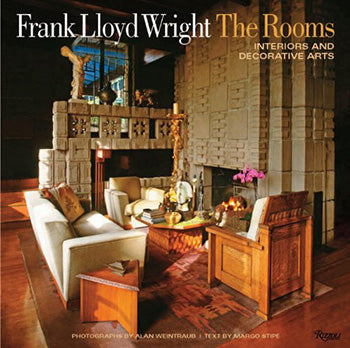 Frank Lloyd Wright-The Rooms