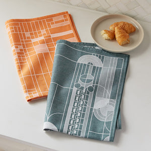 Saguaro Tea Towel