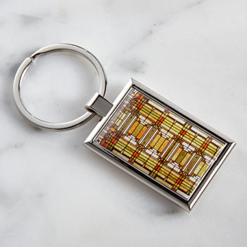 Key Ring-Skylight