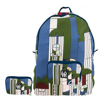 Collapsible Backpack-Saguaro