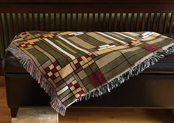 Studio Skylight Throw