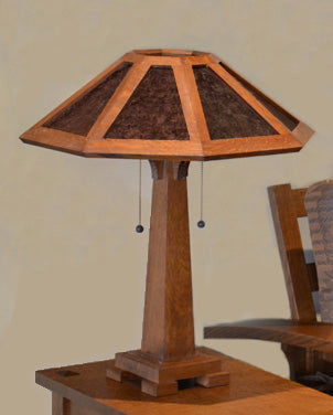 Saugatuck Table Lamp
