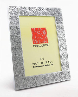 "MoMA Luxfer Frame 4"" x 6"""