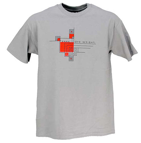 T shirt-Wright Graphic S