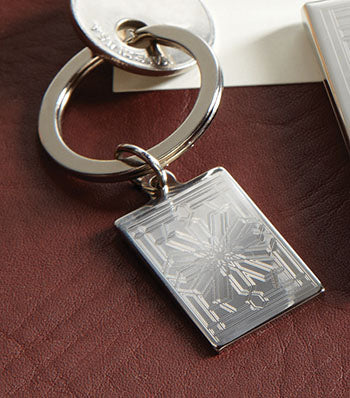 Key Ring-Rookery