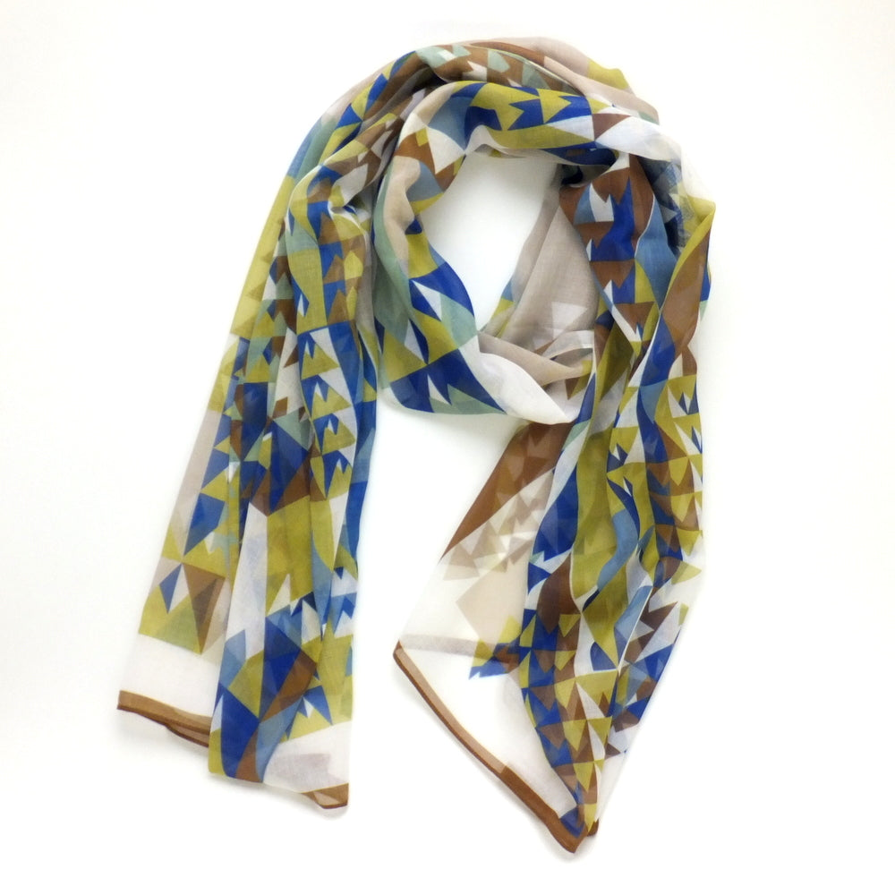 Doan House Wrap Scarf