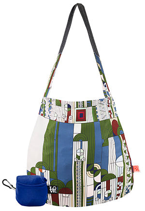 Collapsible Tote-Saguaro