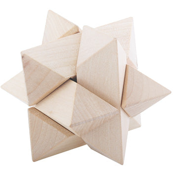 Triangle Wood Block Puzzle
