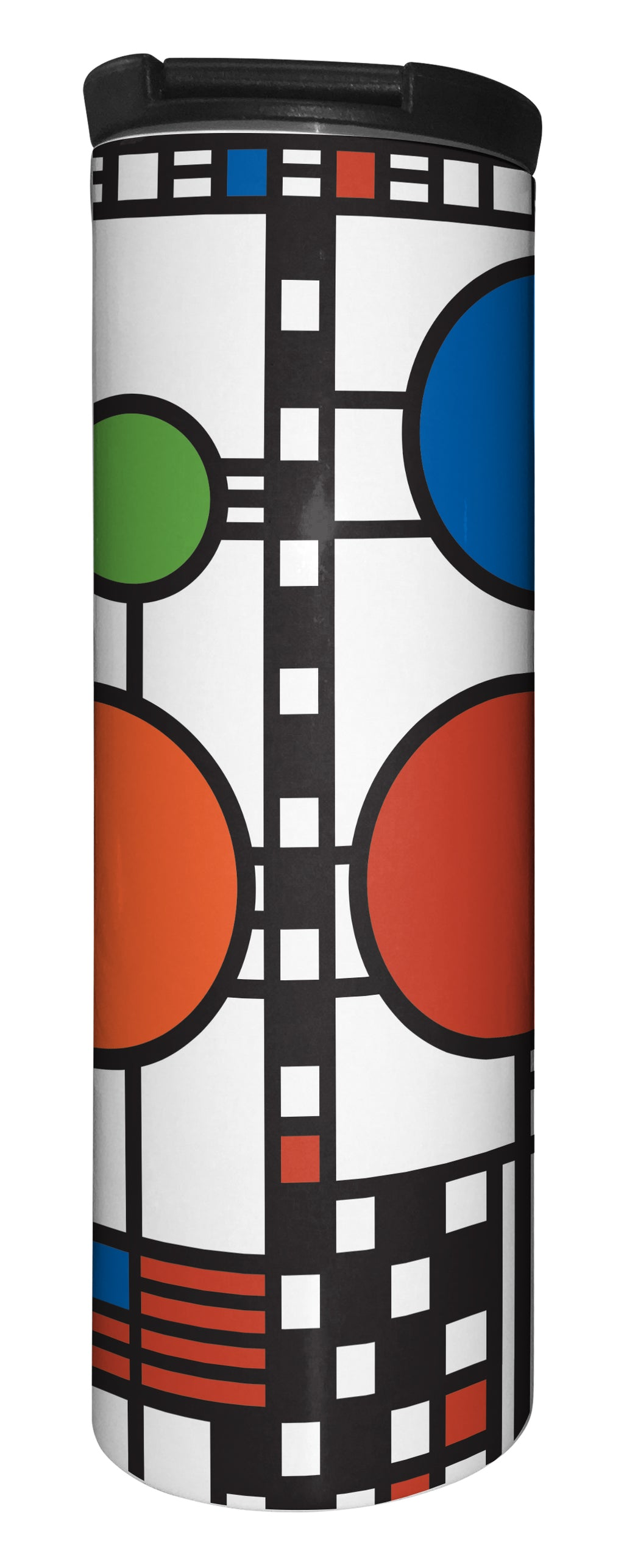 Barista 12 Hour Travel Mug - Coonley Playhouse