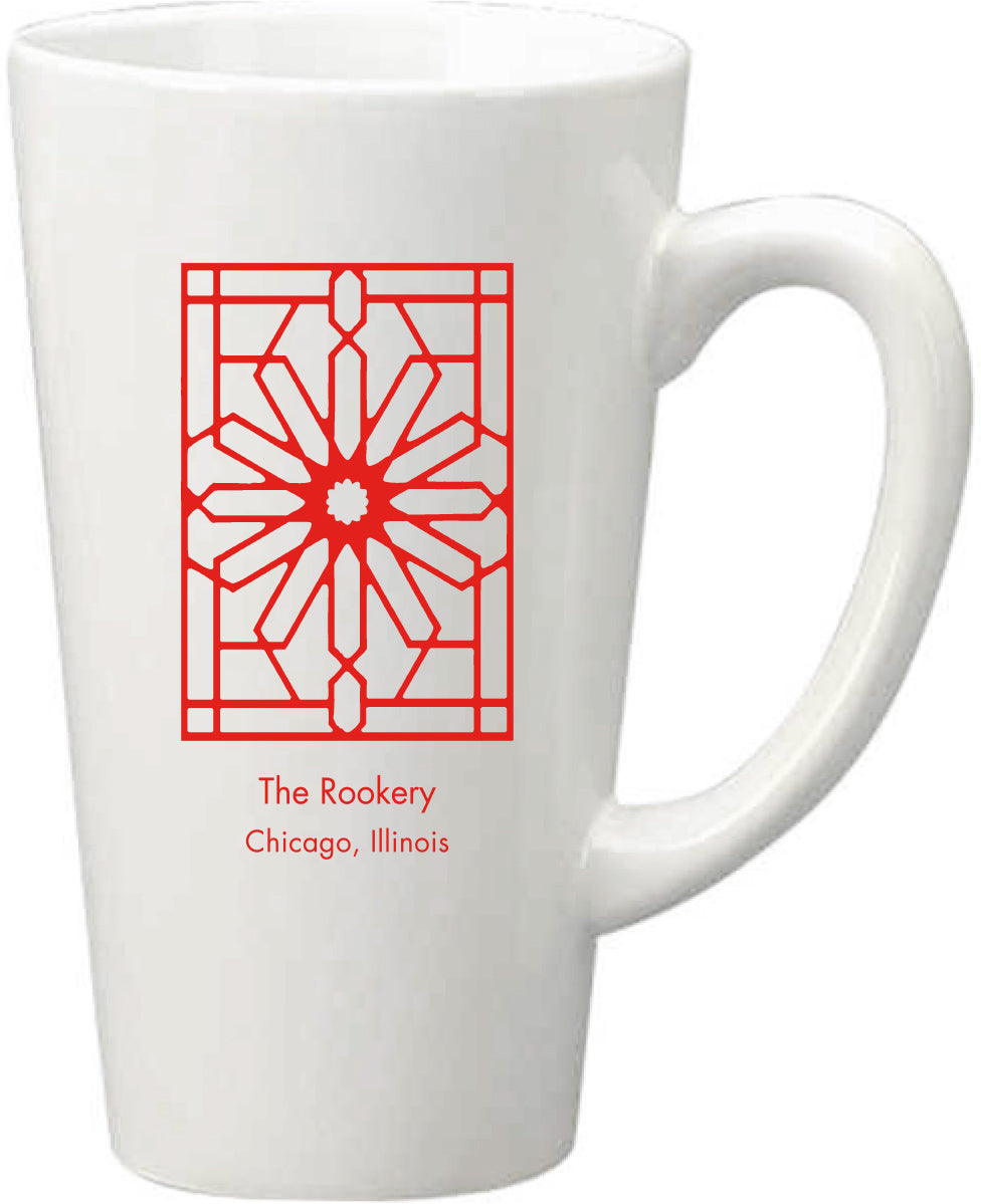 Coffee Mug - The Rookery