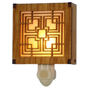 Night Light Storer Block.