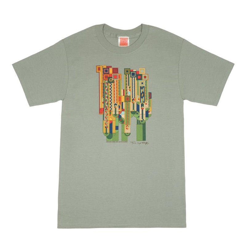 Saguaro Forms T-Shirt