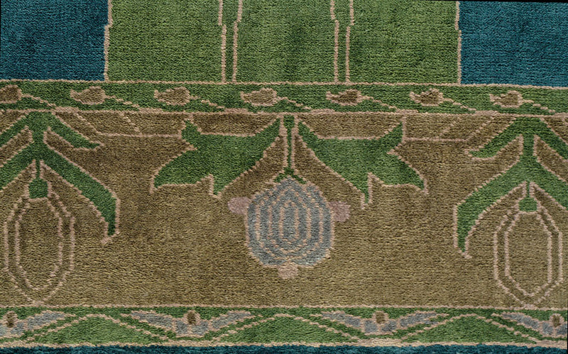 Duleek -  Wool Area Rugs.