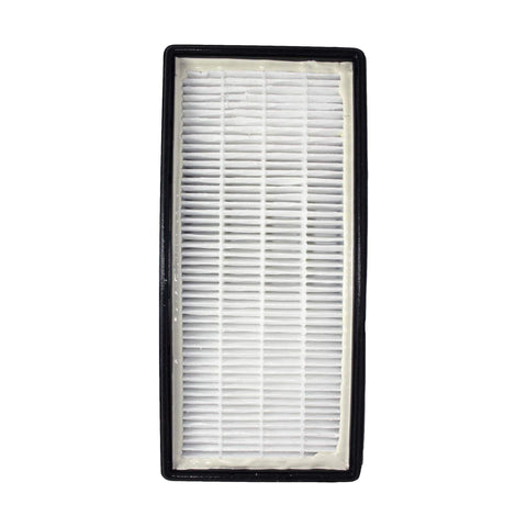 Crucial Air Filter Replacement Parts Compatible With Honeywell Part # 16200, 16216, HRC1, HRF-C1, HAPF30 - Fits Honeywell HHT-011 Air Purifier HEPA Style Filter Fits Models HHT-011, HHT-080