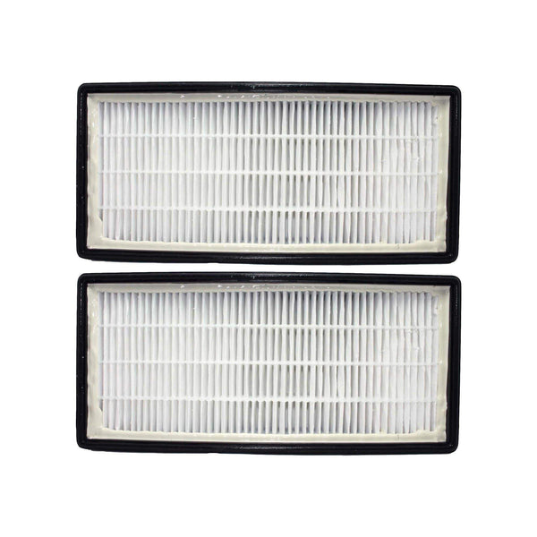 Crucial Air 2 Replacements Compatible with Honeywell HFD-120-Q Odor Neutralizing Air Purifier Filters, Replaces Honeywell IFD filter
