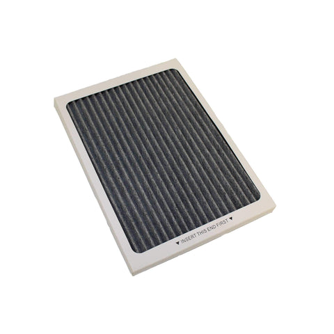 Replacement Air Filter, Fits Frigidaire Pure Air Ultra, Compatible with Part EAFCBF, PAULTRA, 242061001 & 241754001
