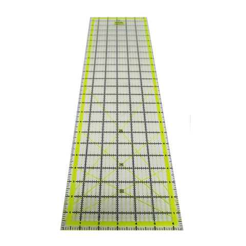 6x24 Inch Acrylic Cutting Ruler