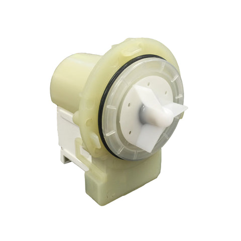 Replacement Washing Machine Drain Pump & Motor, Fits LG, Compatible with Part 4681EA2001T