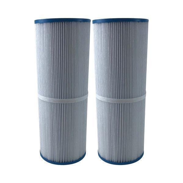 Replacement Pool Filter, Fits Unicel C-4326, Pleatco PRB25-IN, Filbur FC-2375 & Rainbow Dynamic 25