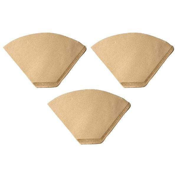 Unbleached Natural Brown Paper #2 Coffee Filters