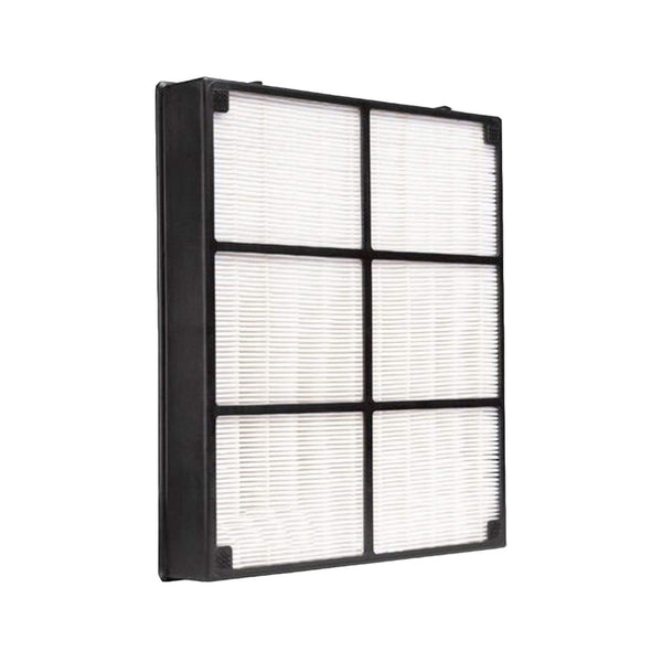 Replacement HEPA Style Filter, Fits Hamilton Beach TrueAir 04160 & 04161 Air Purifiers, Compatible with Part 04912