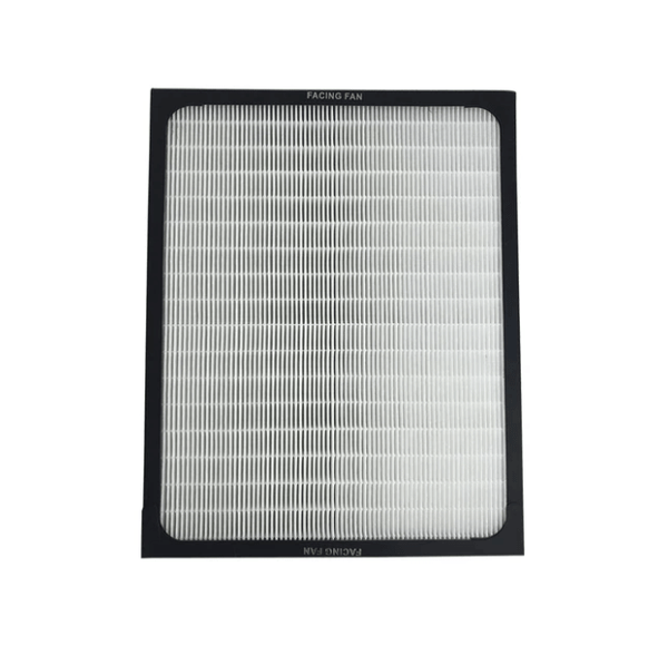 Crucial Air Replacements for Blueair Deluxe 200/300 Series Air Purifier Filter W/ Built-In Odor Neutralizing Particle Pre-Filter, Compatible with ALL 200 & 300 Series Air Purifiers