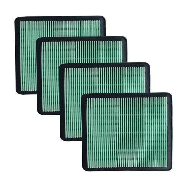 Replacement Air Filter, Fits Honda GC & GX Engines, Compatible with Part 17211-ZL8-023, 17211-ZL8-000 & 17211-ZL8-003