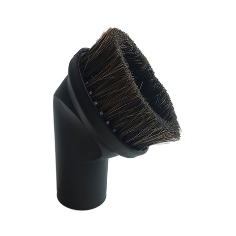 Dusting Brush Tool Fits 32mm & 1-1/4'' Nozzles
