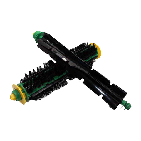 Replacement Bristle & Beater Brush, Fits iRobot Roomba, Compatible with Part 81701 & 82301