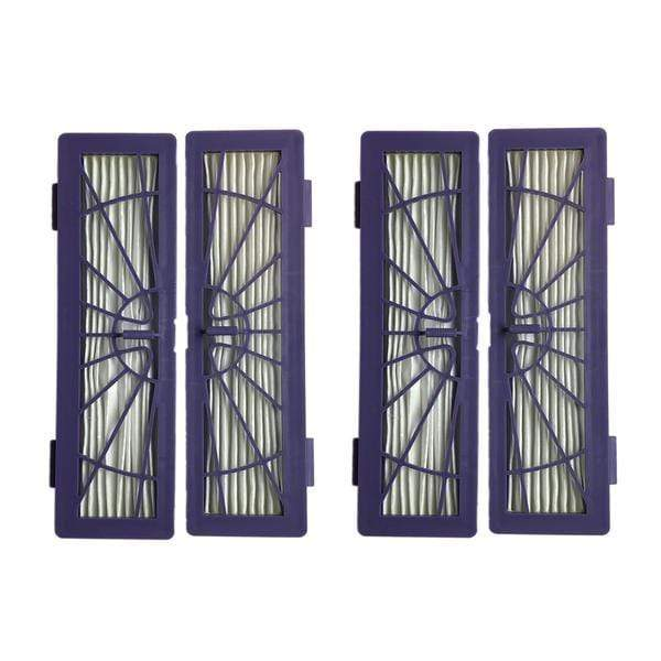 Replacement Filters, Fits Neato BotVac 70e, 75, 80, & 85 Series, Compatible with Part 945-0123