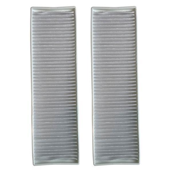 Think Crucial Canada Replacement Air Filter - Compatible with Bissell Style 7, 9 Filters - HEPA Style Filter Parts For Models 3595X, 35961, 6591 - Pair with Part #32076, 921, F921