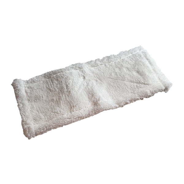 Replacement Microfiber Dusting Pad, Fits Bona Microfiber Floor Mops, Washable & Reusable
