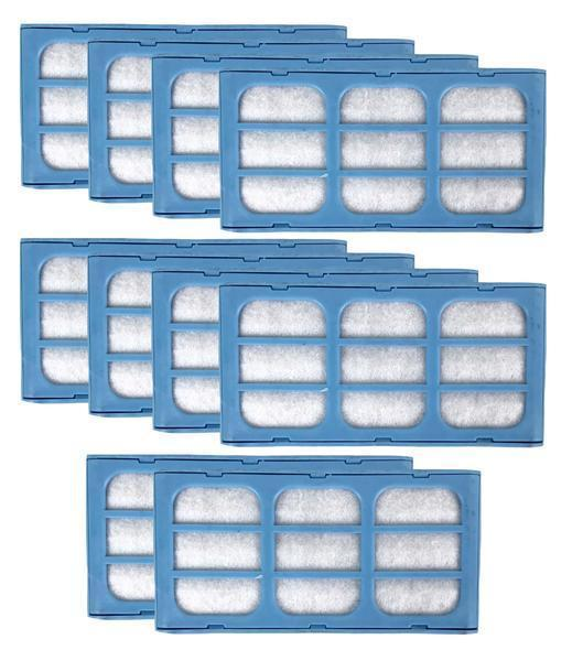 Think Crucial Canada Replacement CatMate DogMate Pre Foam Water Filter Cartridges For Pet Fountain, Fit Cat Mate & Dog Mate Fountains