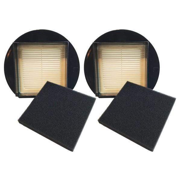 Replacement F27 Filter & Foam, Fits Dirt Devil, Compatible with Part 1LY2108000