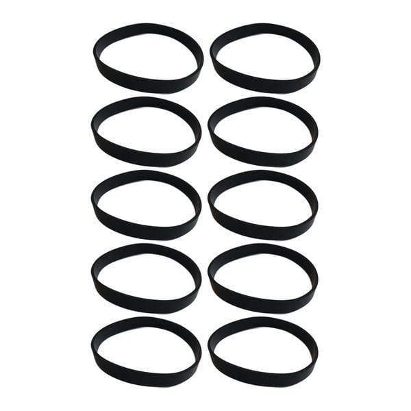 Replacement Vacuum Belts, Fits Hoover Elite Rewind, Compatible with Part 40201190 & 38528040