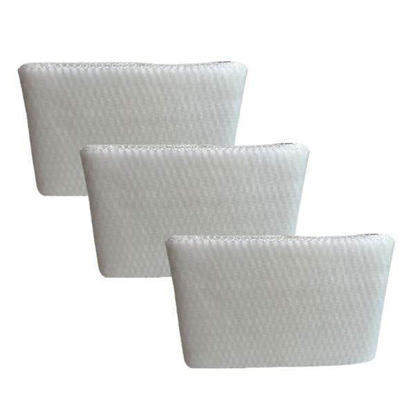 Think Crucial Canada Humidifier WIck Filter Replacement - Compatible With Honeywell Air Filters Part # HAC-504AW, HAC-504 - Models HCM-300T, HCM-305T, HCM-310T, HCM-315T, HCM-350