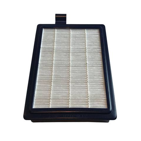 Crucial Vacuum Air Filter Replacement Part # HF12 & HF-1 - Compatible With Electrolux HF1 Vacs - Electrolux & Eureka HEPA Style Filter For Better Clean, Healthy Lifestyle To Reduce Bacteria