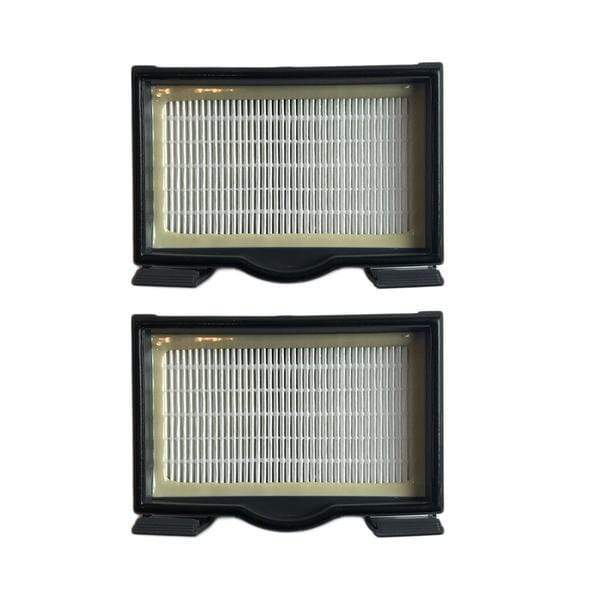 Replacement HEPA Style Filter, Fits Eureka HF8, Compatible with Part 60666, 60666A, 60666B & 60666-6