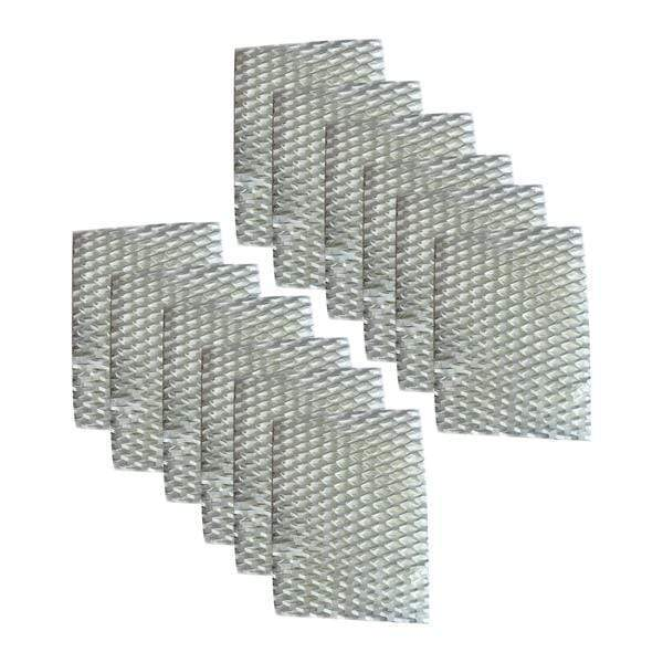 Replacement Wick Filters, Fits Robitussin Humidifiers, Compatible with Part AC-813 & D13-C