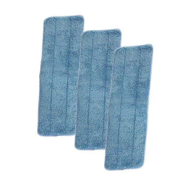 Replacement Washable Damp Mop Pad, Fits e-cloth Mops, Compatible with Part 10620