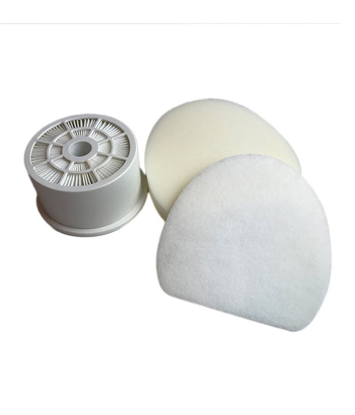 Replacement HEPA Style Filter, Foam & Felt Filter Kit, Fits Shark NV400 Series, Compatible with Part XFH400 & XFF400