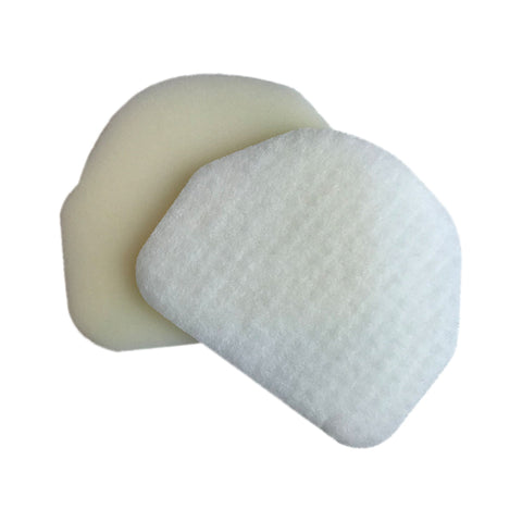 Replacement Foam & Felt Filters, Fits Shark NV450 Series, Compatible with Part XFF450