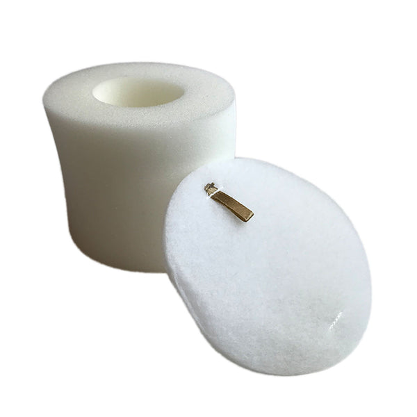 Replacement Foam & Felt Filter, Fits Shark NV650 Rotator, Compatible with Part XFF650