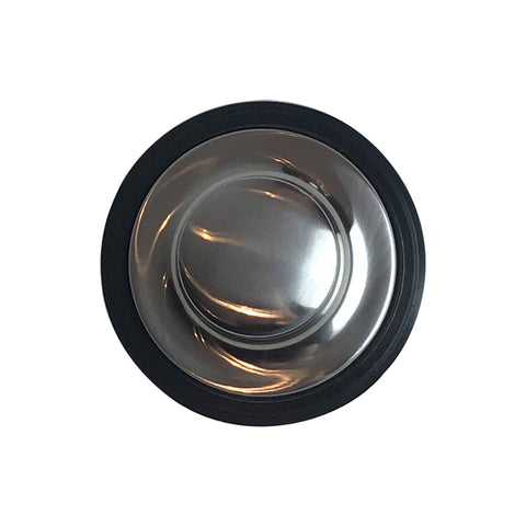 Replacement Stainless Steel Sink Stopper, Fits InSinkErator Disposal Systems, Compatible with Part STP-SS